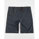 O'NEILL Insider Mens Hybrid Shorts