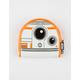 STAR WARS x LOUNGEFLY BB-8 Coin Purse