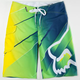 FOX Tech Tracer Mens Boardshorts