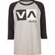 RVCA Tentacles Boys Baseball Tee