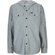 RVCA Oxo Boys Hooded Shirt