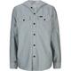 RVCA Oxo Boys Hooded Shirt