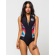 RIP CURL G Bomb Womens Spring Suit