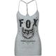 FOX Qualified Womens Tank