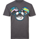 NEFF Deadmau5 Radder Mens T-Shirt