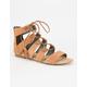CIRCUS BY SAM EDELMAN Gibson Womens Sandals