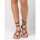 DOLCE VITA Karma Womens Sandals