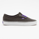 VANS Washed Twill Authentic Womens Shoes
