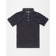 VOLCOM Wowzer Little Boys Polo Shirt
