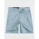 VOLCOM Frickin Chino Little Boys Shorts