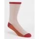 RVCA Habits Mens Socks