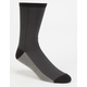 RVCA Habits Mens Socks