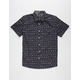 VOLCOM Volka Dot Mens Shirt