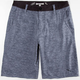 LOST Seabandage Mens Hybrid Shorts