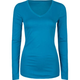 ACTIVE Womens V-Neck Tee