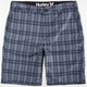 HURLEY Flection 2 Mens Hybrid Shorts