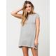 BILLABONG Last Minute Womens T-Shirt Dress