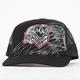 METAL MULISHA Runaway Womens Trucker Hat