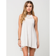 BILLABONG Happy Place Dress