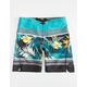 RIP CURL Pascuales Paradise Boys Boardshorts