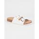 LITTLE DIVA Girls Slide Sandals