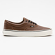 VANS Aged Leather Era Mens Shoes
