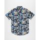 CATCH SURF Musabi Mens Shirt