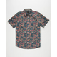 MATIX Tropic Blur Mens Shirt