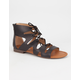 REPORT Gisella Womens Sandals