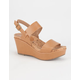 REPORT Wilton Womens Wedges