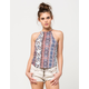 GYPSIES & MOONDUST Boho Goddess Womens Tank