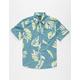 VOLCOM Brush Palms Boys Shirt