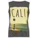 FULL TILT Cali Sunset Girls Tank