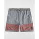 VOLCOM Threezy Jammer Mens Shorts