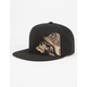 METAL MULISHA Shady Mens Hat