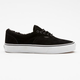 VANS Pig Suede/Fleece Era Mens Shoes