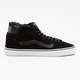 VANS Pig Suede Mid Skool '77 Mens Shoes
