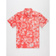 VANS 50th Duke Aloha Mens Shirt