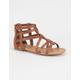SODA Kells Girls Sandals