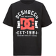 DC SHOES Original Boys T-Shirt