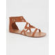 MADDEN GIRL Cookie Womens Sandals
