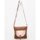 T-SHIRT & JEANS Maddie Crochet Crossbody Bag