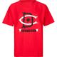 DC SHOES Vintage Boys T-Shirt