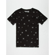 MICROS Hudson Boys Pocket Tee