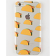ANKIT Tacos iPhone 6/6S Case