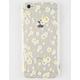 ANKIT Ditsy Daisy iPhone 6/6S Case