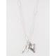 FULL TILT Dainty Turquoise Necklace