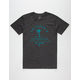BILLABONG Vibes Mens T-Shirt