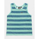 VOLCOM Blister Little Boys Pocket Tank
