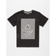VOLCOM Stone Trip Little Boys T-Shirt